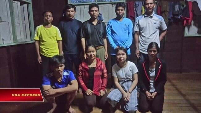 Người Thượng VN tị nạn ở Thái Lan cầu cứu