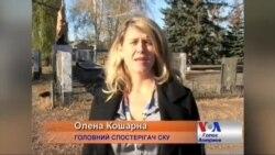 Світовий конгрес українців відправив спостергігачів у Слов'янськ