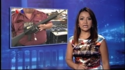 Sapa Dunia VOA untuk Kompas TV 31 Agustus 2015