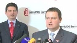 Susret Dačića i Đukanovića u Budvi