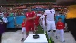 پیروزی ایران در برابر قطر و صعود به یک چهارم نهایی جام ملتهای آسیا