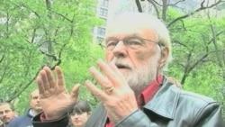 Рух Occupy пожвавився на Першотравень