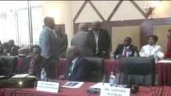 Rais Mstaafu wa Tanzania amesema jitihada za kuwashawishi serikali ya Burundi hazijafanikiwa