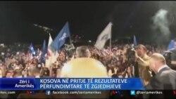 Ne pritje te rezultatit te zgjedhjeve ne Kosove