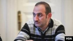 Natiq Cavadli