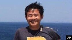 «زی یو وانگ» محقق دانشگاه پرینستون و شهروند آمریکایی