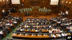 Kosovski parlament (arhiva)