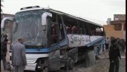 伊拉克汽車爆炸七人死