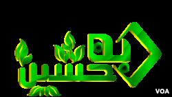 Logoya programa Bexşîn