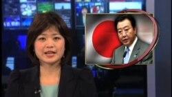 野田改组内阁 准备选举