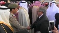 Цей конфлікт Ірану та Саудівської Аравії може перекинутись на інші країни. Відео