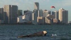 Miami Responds to Threat of Rising Seas