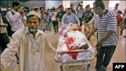 Bạo động vì đụng độ sắc tộc và chính trị ở Karachi làm ít nhất 40 người thiệt mạng