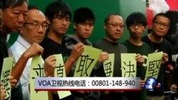 海峡论谈:香港占中行动的台湾效应