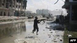 Libya'da Sirte'ye Karşı Yeni Operasyon
