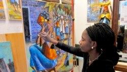 Rhode Bath-Sheba Makoumbou jointe par Nanythe Talani