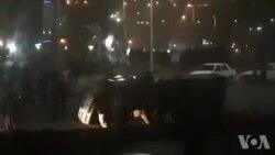 واکنش شهروندان سنندجی به تصادف مرگبار