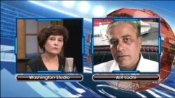 ریڈیو آن ٹی وی June 7, 2016