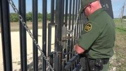 'ทรัมป์' ประกาศใช้กำลังทหารคุ้มกันพรมแดนสหรัฐฯ-เม็กซิโก จนกว่าจะมีการสร้างกำแพง