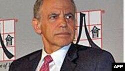 Ông Kenneth Lieberthal, Giám đốc Trung tâm Trung Quốc thuộc Viện Brookings