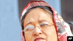 Sheikh Hasina calls her Government, Labor Friendly