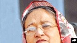 Sheikh Hasina calls her Government, Labor Friendly