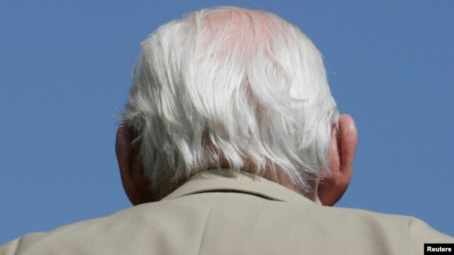 Researchers have pinpointed a gene that affects a person's likelihood of getting gray hair.