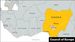 Okene, Nigeria