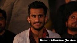 حسن علی کے بقول ان کی سامعہ سے پہلی مرتبہ دبئی میں ملاقات ہوئی جس کے بعد انہوں نے اپنے بھائی عطا سے بات کی۔