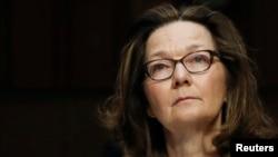 Bà Haspel đã vất vả trong phiền điều trần trước Thượng viện
