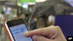 북한 내 휴대전화 이용자 급증, 정보 확산 가속화