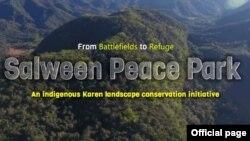 Salween Peace Park