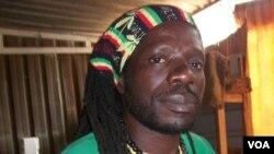 Ras Sassa da Associaçãdos Amigos do Reggae