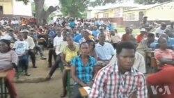 Ayiti: Peyisan yo nan Depatman Nòdès Deside Pote Kole Ansanm pou Pwodwi Plis Manje