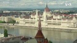 匈牙利議會批准為引發爭議的中國大學校園捐贈土地