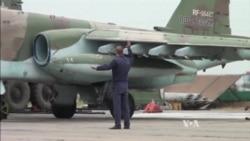Russian Flights Test NATO