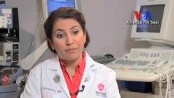 Meme Kanseri Teşhisinde Mammogram Etkili mi?