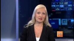 Мария Савченко: «Моя Надя – это Украина сегодня»