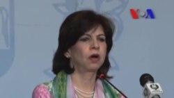 پاک افغان مذاکرات: ''بلا تفریق'' دہشتگردوں کے خلاف اقدامات پر اتفاق