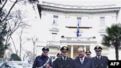 Yunan Elçiliği'ne Bombalı Paket Gönderilmesini Anarşist Federasyonu Üstlendi
