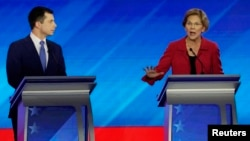 Democrate Debate