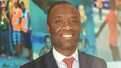 """17 Jan 2020 Angola Fala Só: """"Não há confiança no ensino público"""" - António Pacavira"""