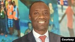 António Pacavira, presidente da Associação Nacional do Ensino Particular de Angola