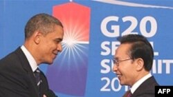 ABD ve Güney Kore Aralarındaki Anlaşmazlığı Gideremedi