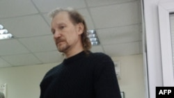 Алексей Бреус размышляет о философии жизни после Чернобыля
