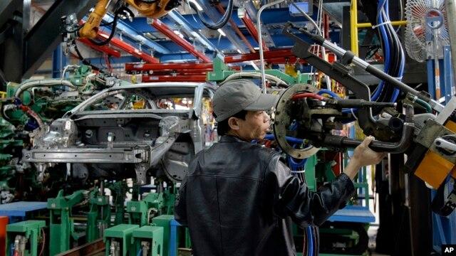 Doanh nghiệp Việt Nam đang cố gắng tìm kiếm các thị trường mới.