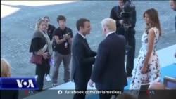 Zgjedhjet në SHBA, francezët kryesisht mbështesin demokratin Biden