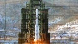 North Korea's Third Nuclear Test
