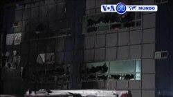 Manchetes Mundo 21 Dezembro 2017: Explosão mortal na Coreia do Sul
