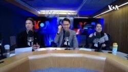 รายการข่าวสดสายตรงจากวีโอเอ ภาคภาษาไทย วันที่31มกราคม2563